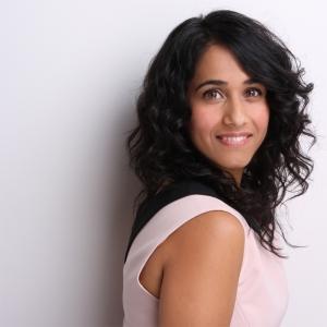 Photograph of Joti Bhuller